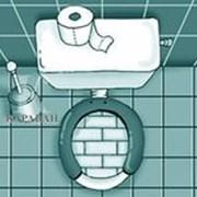 Ограничение водоотведения, блокировка канализации фото