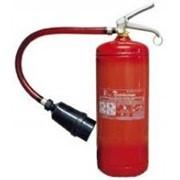 Огнетушитель воздушно-пенный ОВП-8 (переносной) фото