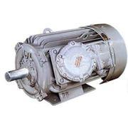Электродвигатель взрывозащищенный ВАО2-315L4