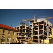 Строительство быстровозводимых зданий фото