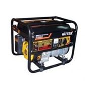 Электрогенератор HUTER DY5000LX электростартер мощность 4квт фото