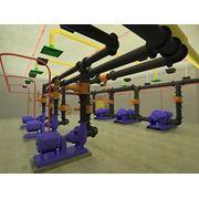 Водоснабжение канализация электроснабжение монтаж ремонт фото