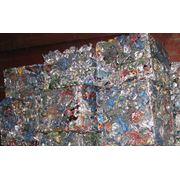Переработка отходов лома фото
