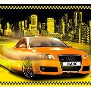 Вызов такси Такси ШАНС