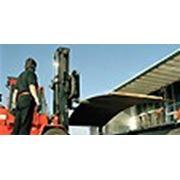 Доставка износостойкой стали Хардокс (Hardox) фото