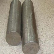 Круг ниобиевый 12 мм НБ-1 фото
