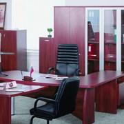 Кабинеты руководителей по индивидуальному заказу. фото