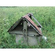 Чистка питьевых (шахтных) колодцев в Белоруссии фото