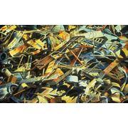 Покупаем и вывозим металлолом, лом черного и цветных металлов фото