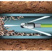 чистка канализационных труб фото