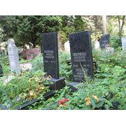 Восстановление места захоронения реставрация могил и памятников фото