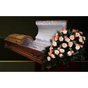 Оформление похорон фото