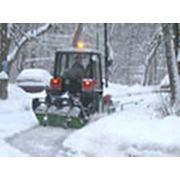 Уборка прилегающей территории вывоз мусора уборка и вывоз снега фото