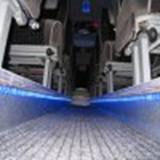 Переоборудование автомобилей, автомодерн салонов авто фото