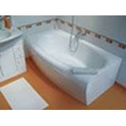 Установка ванны акриловой фото