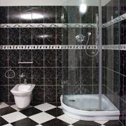Установка душевой кабины, ванн, джакузи фото