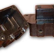 Литью деталей на термопластавтоматах фото