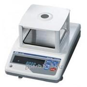 Весы лабораторные GХ-200 фото