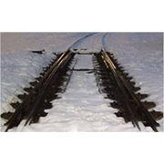 Кабельные системы обогрева трамвайных стрелочных переводов фото