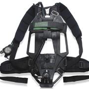 Дыхательные аппараты на сжатом воздухе MSA (Германия) фото