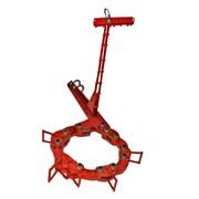 Ключ машинный трубный КТР 89-680 фото