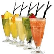 Доставка прохладительных напитков - Домашние лимонады