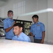 Услуги охранные, Физическая охрана фото
