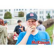 Франчайзинг товарный, франшиза на бургеры Burger of McKaeen за 6 131 евро фото