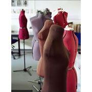 Индивидуальный пошив изделий из меха фото