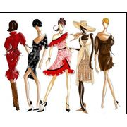 Пошив и реставрация женской одежды фото