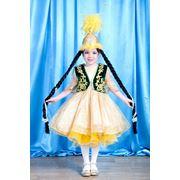 Казахская национальная одежда на любой возраст от Дилижанс фото