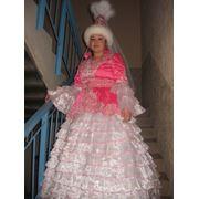 Прокат Казахских национальных платьев в Астане Продажа Свадебного платья в Астане Прокат национальной одежды фото