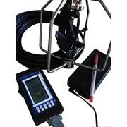 Измеритель течения ИТА Автономный. Измеритель скорости и направления течения. Погружной фото