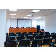 Конференц залы в Астане (Казахстан) фото