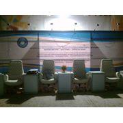 Субаренда выставочных площадок и выставочного оборудования в Астане фото