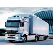 Транспортно-экспедиционное обслуживание выставочных грузов фото