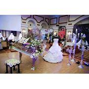 Проведение выставки Свадьбы. Торжества «Rixos President Hotel Astana» фото