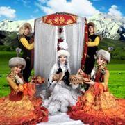 Театрализованные постановки для свадеб и торжеств фото
