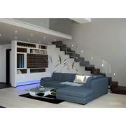 Дизайн элитной квартиры в Москве