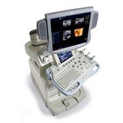 Ультразвуковая система Vector фото