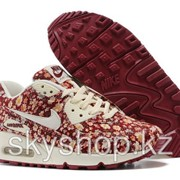Кроссовки Nike Air Max 90 Floral Print Womens 36-40 Код Max4 фото