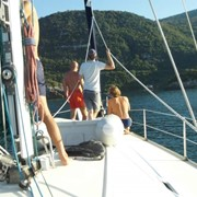 В Турцию через Чёрное море! фото