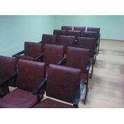 Ремонт стульев перетяжка кресла фото