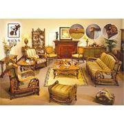Изготовление продажа доставка плетеной мебели фото