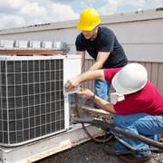 Обслуживание и ремонт вентиляции и кондиционирования фото