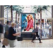 Реклама в торгово-развлекательных центрах внутренняя реклама фото