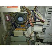 Ремонт и диагностика оборудования фото
