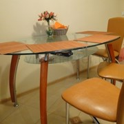 Ремонт и обивка стульев фото