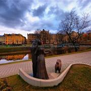 Туры в Латвию фото
