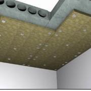 Огнезащита бетонных конструкций фото
